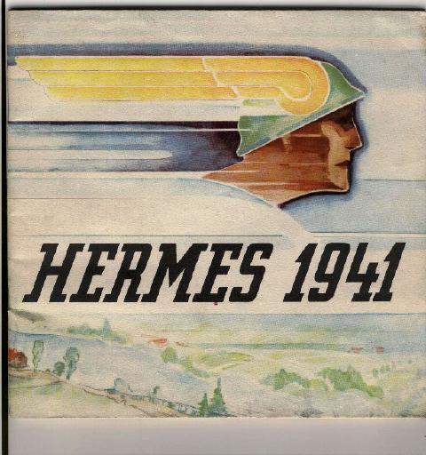 Hermes 1941
