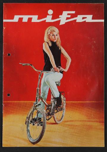 MIFA Katalog, 1967