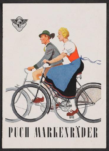 Steyr-Daimler-Puch, Katalog 1939