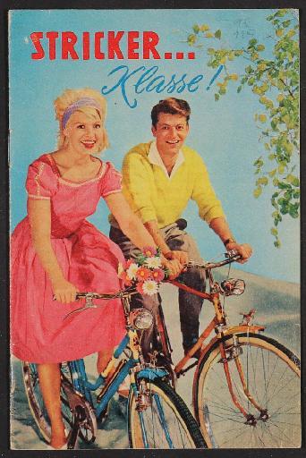 Stricker, Katalog 1960