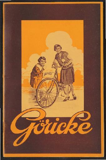 Göricke Katalog mehrsprachig 1920er Jahre (2)